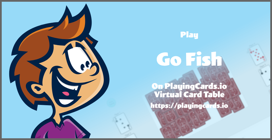 game go fish cards free online